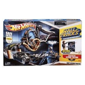 【代引可】 ホット トラック Wheels Wall トラック Batman The ホット ダーク Knight ダーク Rises Trackset, ランニングクラブ グラスホッパー:f02353c6 --- fabricadecultura.org.br
