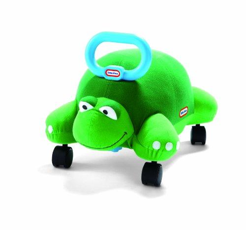 Little Tikes Pillow Racer - Turtle リトルタイクス ピローレイサー タートル