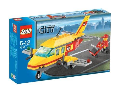 レゴ シティ レゴの町 エアーエクスプレス 7732