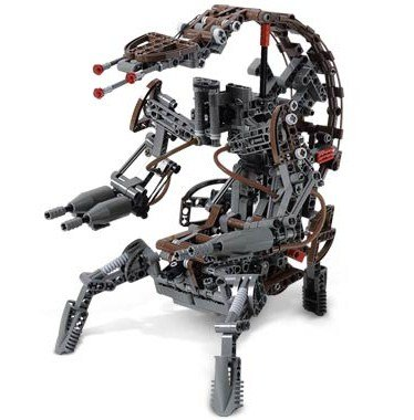 LEGO (レゴ) 8002 Destroyer Droid (japan import) ブロック おもちゃ