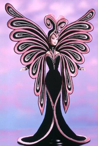 バービーLe Papillon Barbie By Bob Mackie for FAO Schwarz  23276