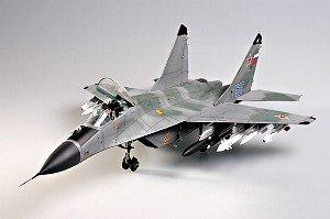 1/32 ミコヤン MiG-29M ファルクラムM型