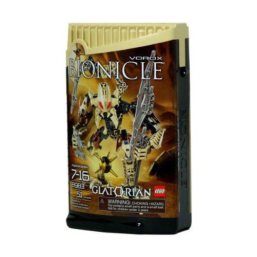 2009年版!!レゴ バイオニクル VOROX [8983]  LEGO Bionicle 8983