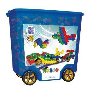 【驚きの値段】 Clics 800 Rollerbox, Toys Clics Rollerbox, 800 ピース, Riruse:b5b0e308 --- clftranspo.dominiotemporario.com