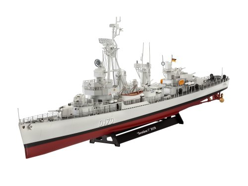 ドイツ駆逐艦 Z1/Z5