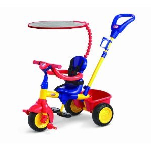 Little Tikes 3 in 1 Trike レッド