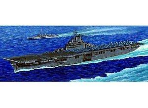 1/350 米海軍 空母 CV-9 エセックス