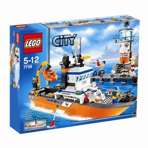 人気商品 レゴ シティ シティ 7739 パトロールボートとタワー レゴ 7739, トママエチョウ:0a50f2af --- clftranspo.dominiotemporario.com