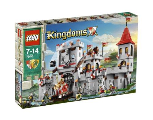 レゴ キングダム 王様のお城 LEGO 7946