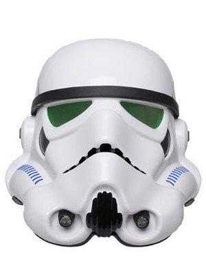 Star Wars Stormtrooper ANH PCR Prop Replica Helmet スターウォーズ ストームトルーパー ヘルメット