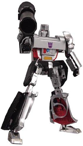 人気TOP Transformers おもちゃ トランスフォーマー Masterpiece Megatron Megatron Mp-05 フィギュア 人形 人形 おもちゃ, キソムラ:54748203 --- blablagames.net