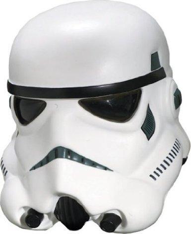 大特価!! Star Wars Wars スターウォーズ スターウォーズ ヘルメット Stormtrooper ストームトルーパー ヘルメット, フラノシ:23a9e837 --- blablagames.net