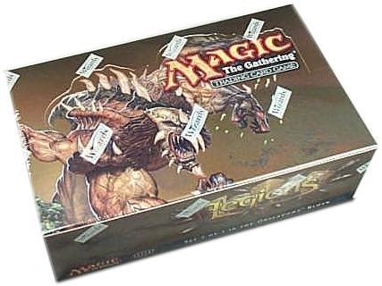 マジック:ザ・ギャザリング 英語版<Legions>BOX