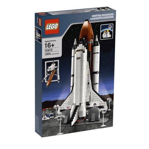 最適な価格 レゴ 10213 クリエイター・スペースシャトル レゴ 10213, ヒガシヨカチョウ:755e920a --- blablagames.net