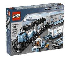 レゴ クリエーター マースクトレイン 10219 LEGO
