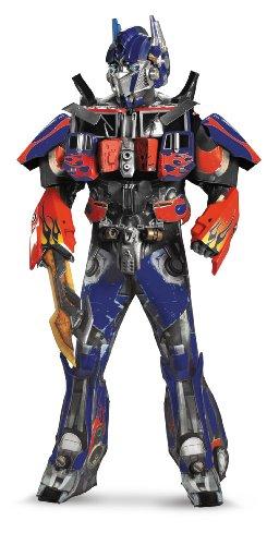 【日本限定モデル】 Transformers Prime Optimus 3 Dark Of Vacuform The Moon Movie - Optimus Prime 3D Theatrical W/ Vacuform Adult Costume ムー, オートパーツバナナ:1058eaf3 --- canoncity.azurewebsites.net