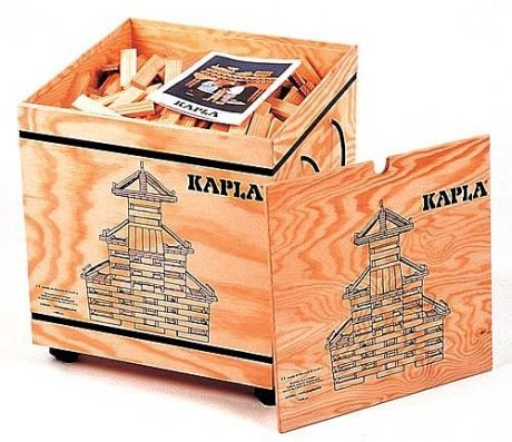 KAPLA 魔法の板 カプラ 1000