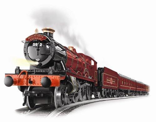ライオネル Lionel ハリーポッター ホグワーツ特急 Oゲージセット Harry Potter Hogwarts Express O-Gaug