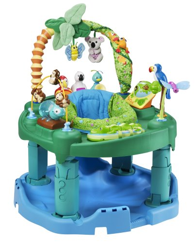 上品な ExerSaucer トリプル ジャングル Evenflo社 ExerSaucer ジャングル Evenflo社, リブラ:c9fb6a0e --- canoncity.azurewebsites.net