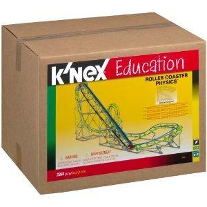K'Nex Education Roller Coaster Physics - 2039 ピース