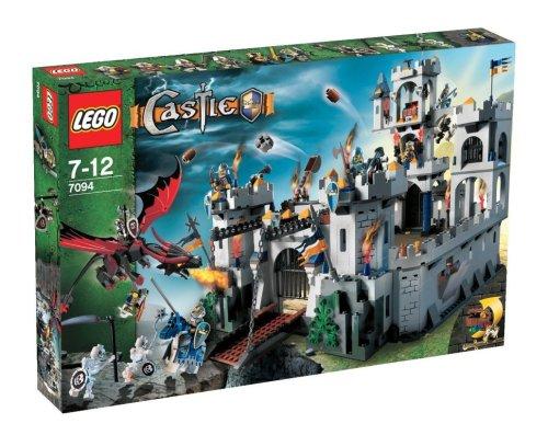 レゴ キャッスル 王様の城 7094