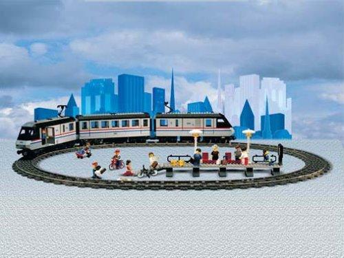 レゴ トレイン LEGO 10001 Metroliner