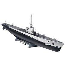 アメリカレベル 1/72 U.S.ガトー級 潜水艦 0384