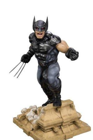 Kotobukiya - Marvel (マーブル) Comics X-Force Fine Art Statue 1/6 Wolverine (ウルヴァリン) 27 cm