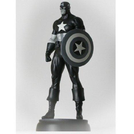 Captain America (キャプテンアメリカ) Newsreel Exclusive Bowen Designs Statue フィギュア おもちゃ