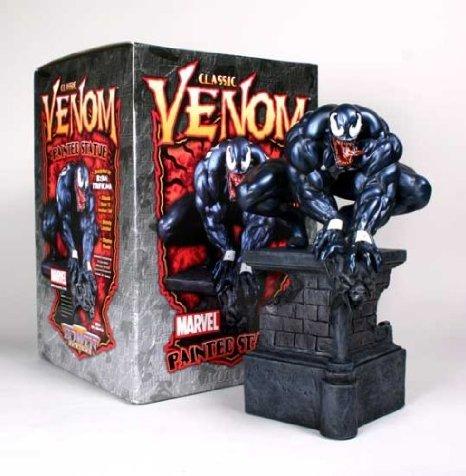 Classic Venom Statue by Bowen Designs フィギュア おもちゃ 人形