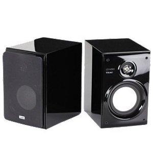 (Black) Speaker System Teac 2-Way LS-H265-B スピーカー