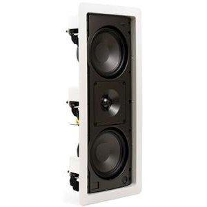 Klipsch クリプシュ R-2502-W 60 W RMS/240 W PMPO Speaker スピーカー - 2-way - White