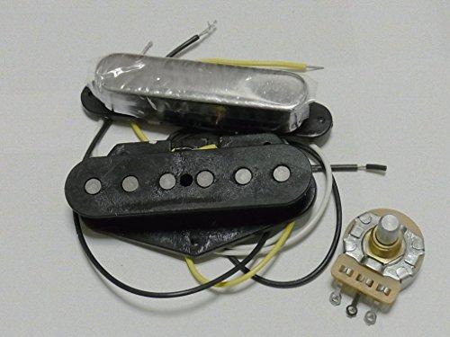 PickUp, Am Delta SRS Stnd Tele - set of two