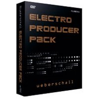 ueberschall ELECTRO PRODUCER PACK