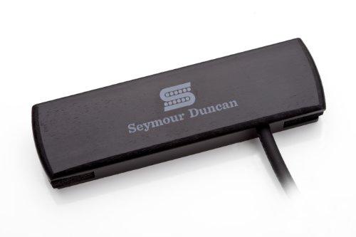 Seymour Duncan セイモア ダンカン アコースティックギター ピックアップ SA-3SC Black アコースティック