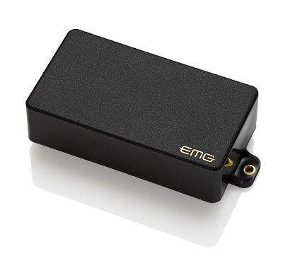 EMG H Black ギター アクティブ ピックアップ