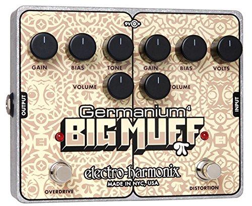Electro Harmonix Germanium 4 Big Muff