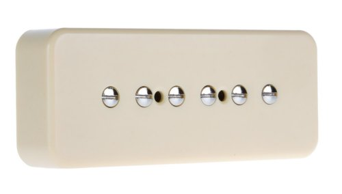 Suhr S90 neck Cream