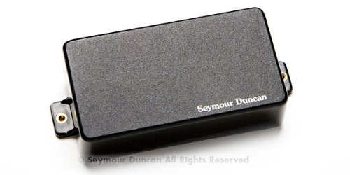 Seymour Duncan AHB-2b Blackouts Metal◆版◆