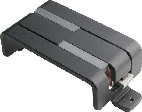 Lace Alumitone Deathbucker エレキギター Humbucker ピックアップ - (Black)
