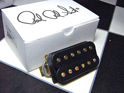 PRS Paul Reed Smith Vintage Bass Black Gold