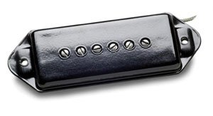 Seymour Duncan Antiquity P-90 Dog Ear Bridge