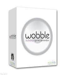 SONiVOX ソニヴォックス wobble ウーブル dubstep grime generator ダブステップ