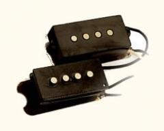 Seymour Duncan Antiquity2 Pride for P-Bass