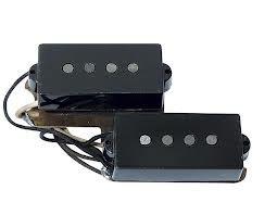 Seymour Duncan Antiquity Precision Bass P-Bass