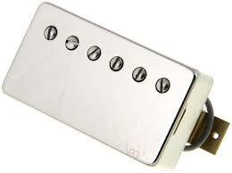 PRS Paul Reed Smith ポール リード スミス ピックアップ ACC-3409 M Metal Bass Nickel