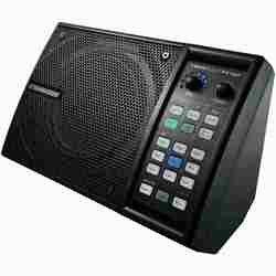 TC Helicon スピーカー エフェクター Voice Solo FX150 FX-150