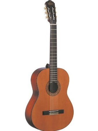 Oscar Schmidt (オスカーシュミット) by Washburn (ワッシュバーン) OC9 クラシカルアコースティックギタ