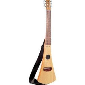 Martin マーティン Classical Backpacker (Nylon String) (Backpacker, Nylon String)