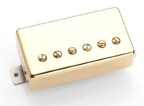 Seymour Duncan (セイモアダンカン) 11102-45 SH-PG1n Pearly Gates Humbucker Guitar ピックアップ Neck